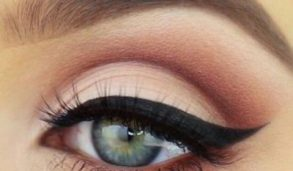 Eyeshadow Ideas Step By Step