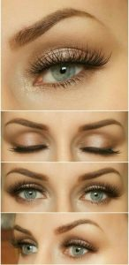 Makeup Makeover How To