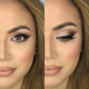 How To Apply Makeup Foundation