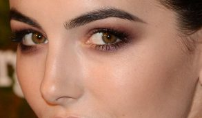 Makeup Brown Eyes Step By Step