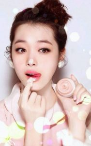 Beauty Tips About Face