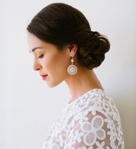 Bridal Beauty Tips Before Wedding