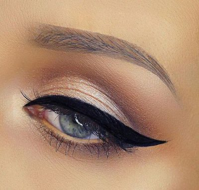 Perfect Winged Eyeliner Tricks