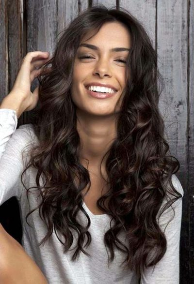 Stylish Haircuts With Highlights