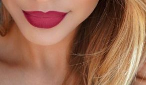 Lipstick Matte Finish