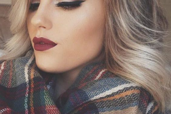 Makeup For Winter 2017