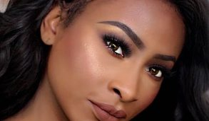 Makeup For Brown Skin Beginners
