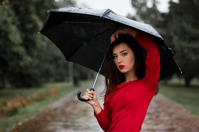 Beauty And Makeup Tips For Monsoon