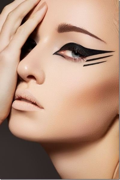 Egyptian Eye Makeup Tips