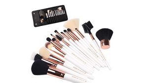 ZOREYA(TM) Makeup Brushes 15 Piece copy