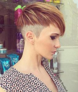 Bowl Cut Hairstyle