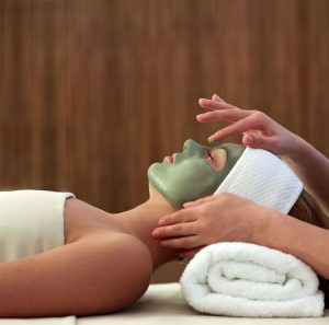 Spa Sessions