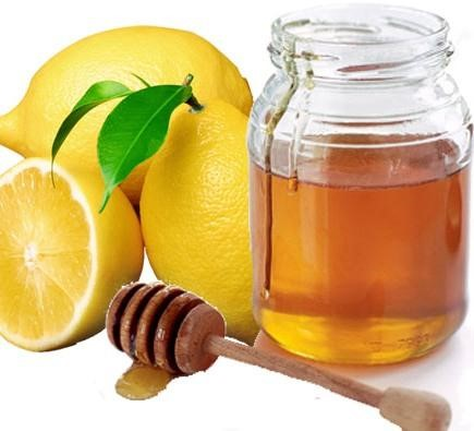 Lemon & Honey Pack