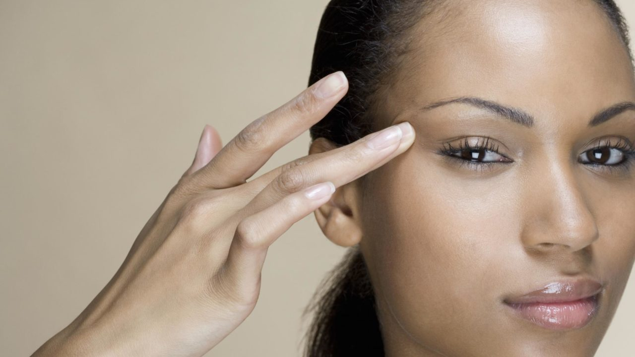 Skin Care For Black Skin Tone Women