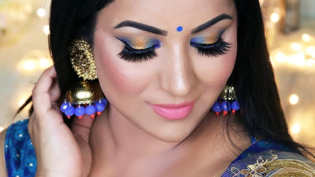 Makeup For Wedding Party